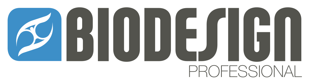 logo biodesign professional
